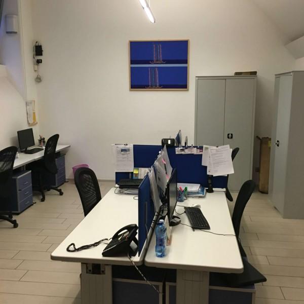 Ufficio in vendita a Milano, Magenta, 120 mq - Foto 11