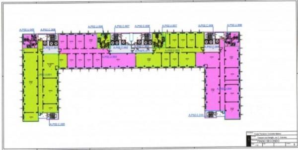 Ufficio in affitto a Trezzano sul Naviglio, 403 mq - Foto 12