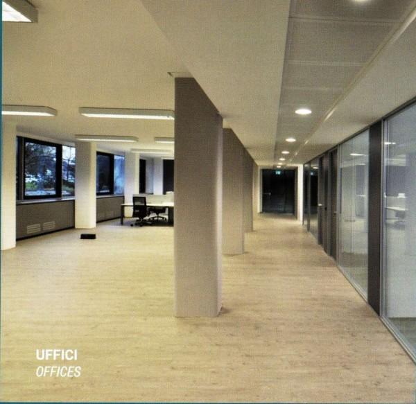 Ufficio in affitto a Trezzano sul Naviglio, 403 mq - Foto 6