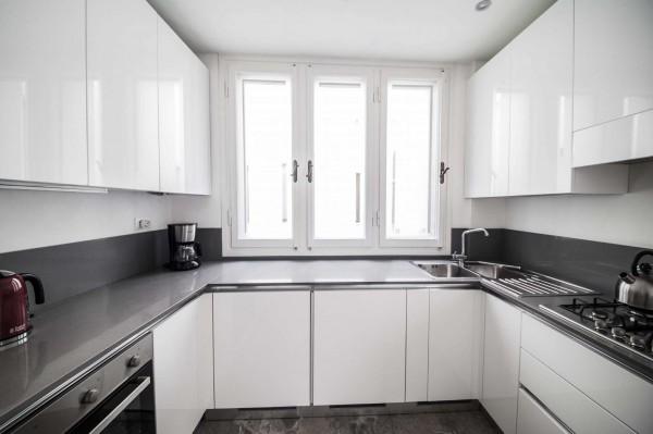 Appartamento in affitto a Firenze, Arredato, 160 mq - Foto 14