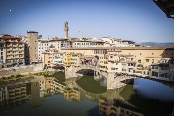 Appartamento in affitto a Firenze, Arredato, 160 mq - Foto 4