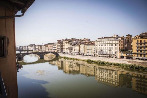 Appartamento in affitto a Firenze, Arredato, 160 mq - Foto 10