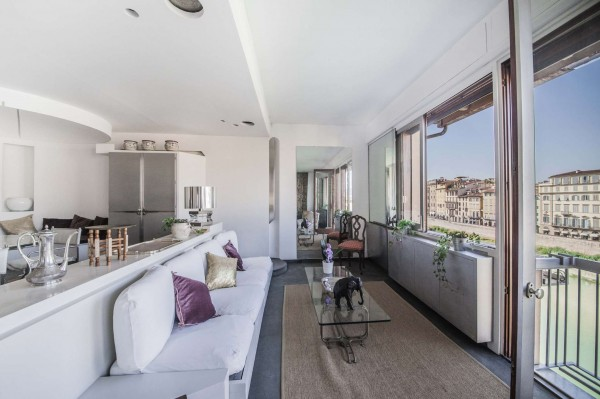 Appartamento in affitto a Firenze, Arredato, 160 mq - Foto 16
