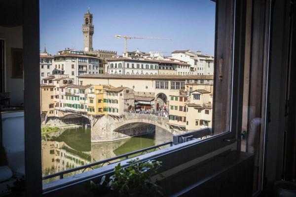 Appartamento in affitto a Firenze, Arredato, 160 mq - Foto 11