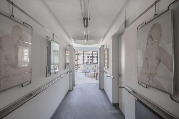 Appartamento in affitto a Firenze, Arredato, 160 mq - Foto 7