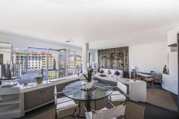 Appartamento in affitto a Firenze, Arredato, 160 mq - Foto 19
