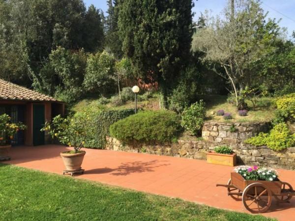 Villa in affitto a Impruneta, Arredato, con giardino, 300 mq - Foto 20