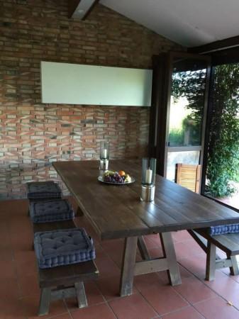 Villa in affitto a Impruneta, Arredato, con giardino, 300 mq - Foto 14