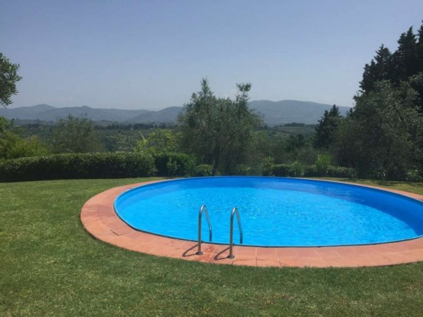 Villa in affitto a Impruneta, Arredato, con giardino, 300 mq - Foto 22
