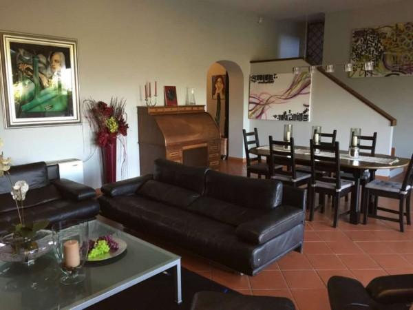 Villa in affitto a Impruneta, Arredato, con giardino, 300 mq - Foto 10