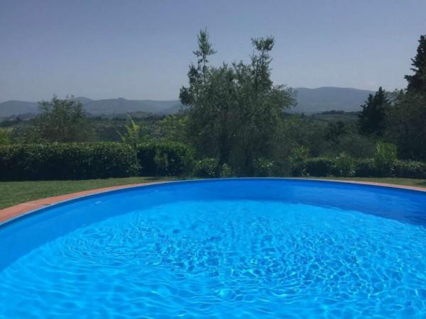 Villa in affitto a Impruneta, Arredato, con giardino, 300 mq - Foto 21
