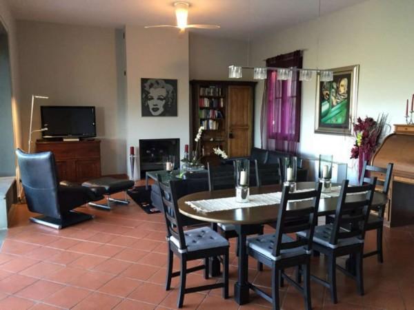 Villa in affitto a Impruneta, Arredato, con giardino, 300 mq - Foto 11