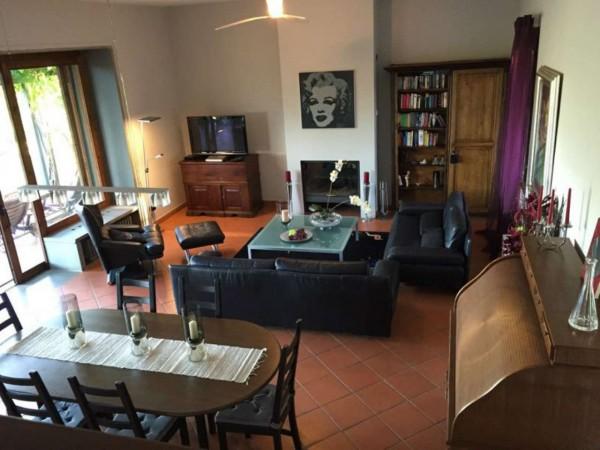 Villa in affitto a Impruneta, Arredato, con giardino, 300 mq - Foto 12