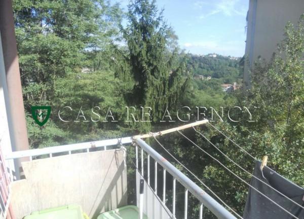 Appartamento in vendita a Varese, Con giardino, 62 mq - Foto 9