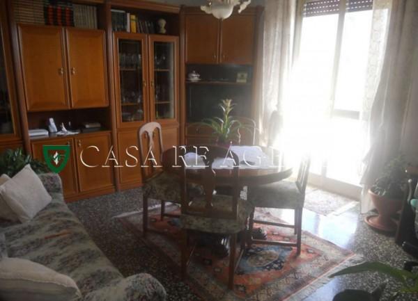 Appartamento in vendita a Varese, Con giardino, 62 mq - Foto 4