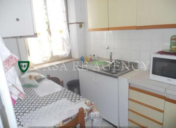 Appartamento in vendita a Varese, Con giardino, 62 mq - Foto 10