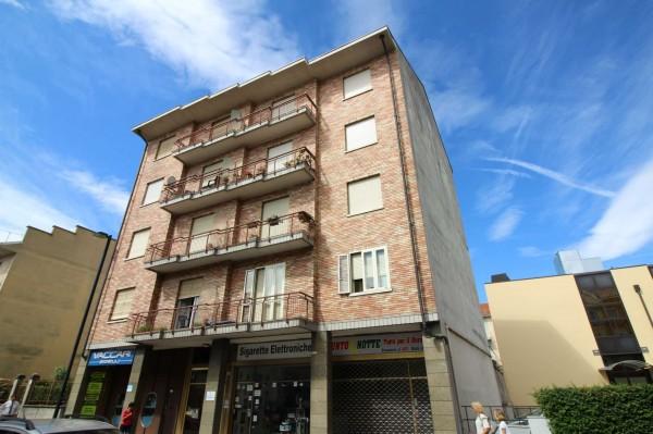 Appartamento in vendita a Alpignano, Centro, 95 mq