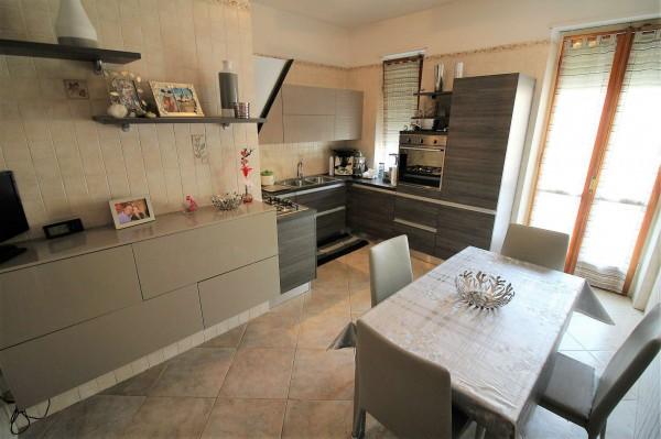 Appartamento in vendita a Alpignano, Centro, 95 mq - Foto 13