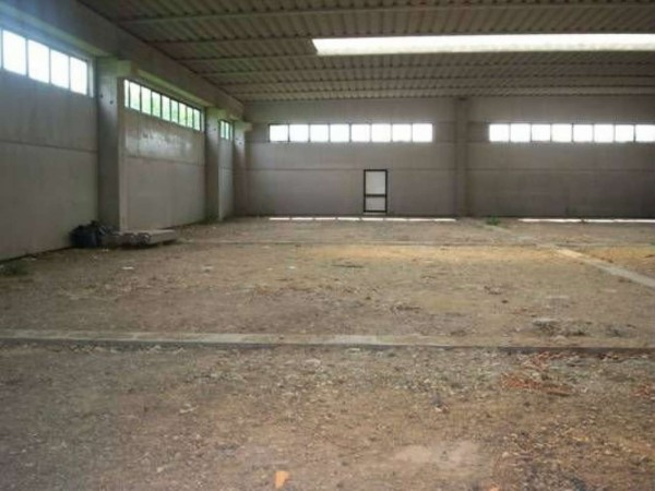 Capannone in vendita a Roma, La Rustica, 850 mq - Foto 11