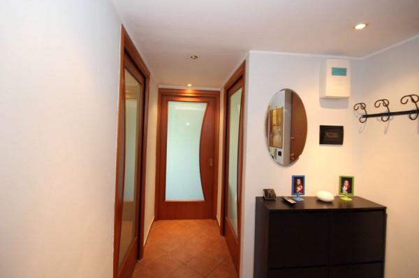 Appartamento in vendita a Torino, Rebaudengo, Arredato, 90 mq - Foto 16