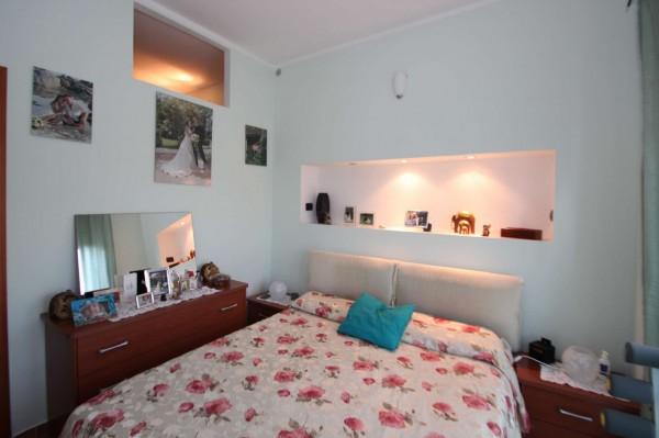 Appartamento in vendita a Torino, Rebaudengo, Arredato, 90 mq - Foto 11
