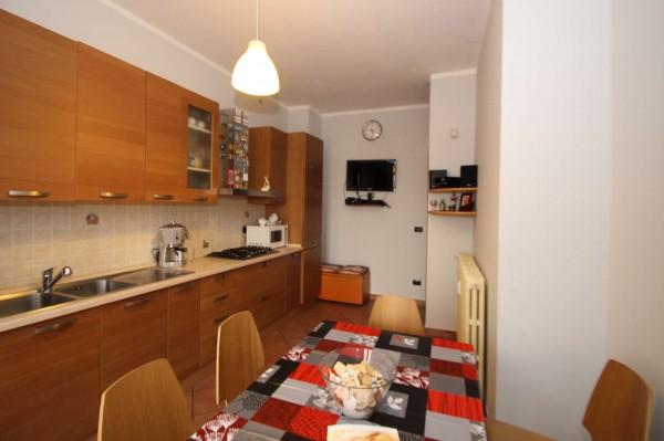 Appartamento in vendita a Torino, Rebaudengo, Arredato, 90 mq - Foto 17