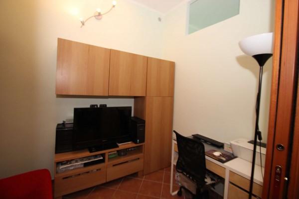 Appartamento in vendita a Torino, Rebaudengo, Arredato, 90 mq - Foto 13