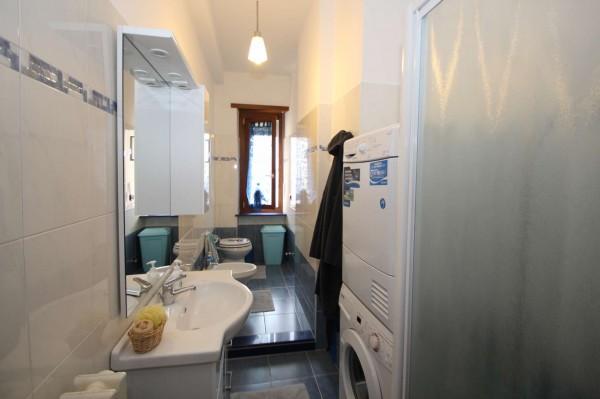 Appartamento in vendita a Torino, Rebaudengo, Arredato, 90 mq - Foto 7
