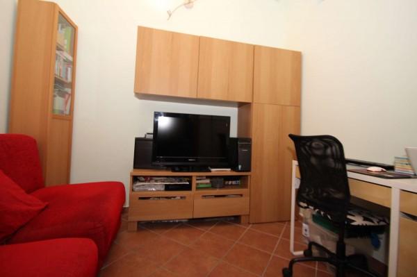 Appartamento in vendita a Torino, Rebaudengo, Arredato, 90 mq - Foto 14