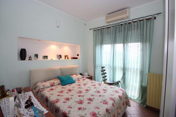 Appartamento in vendita a Torino, Rebaudengo, Arredato, 90 mq - Foto 12