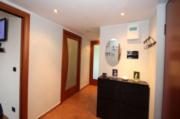 Appartamento in vendita a Torino, Rebaudengo, Arredato, 90 mq - Foto 15
