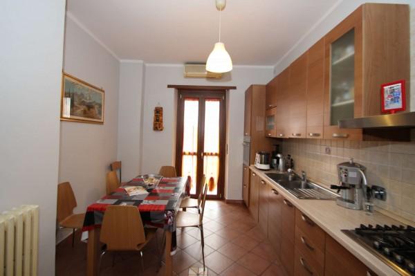 Appartamento in vendita a Torino, Rebaudengo, Arredato, 90 mq - Foto 18