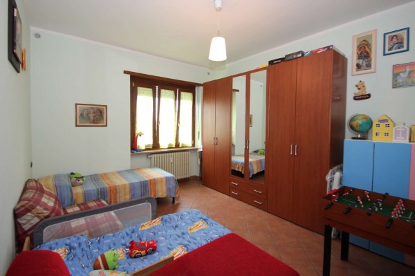 Appartamento in vendita a Torino, Rebaudengo, Arredato, 90 mq - Foto 10