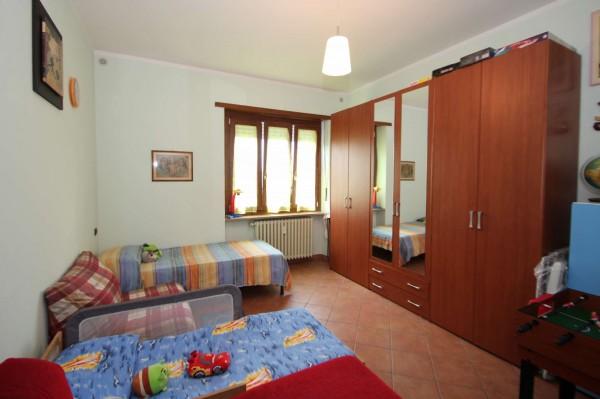 Appartamento in vendita a Torino, Rebaudengo, Arredato, 90 mq - Foto 9