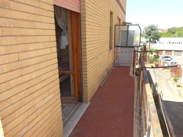 Appartamento in vendita a Roma, Montespaccato, 60 mq - Foto 5
