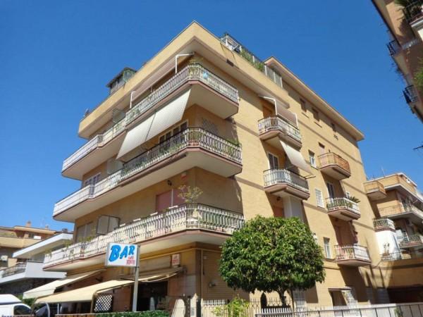 Appartamento in vendita a Roma, Montespaccato, 60 mq - Foto 1
