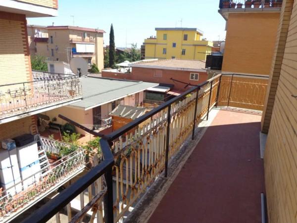 Appartamento in vendita a Roma, Montespaccato, 60 mq - Foto 17