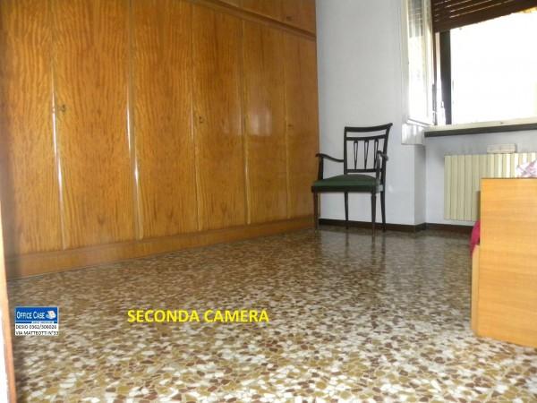 Casa indipendente in vendita a Desio, Oratorio San Giovanni Battista, Con giardino, 300 mq - Foto 5
