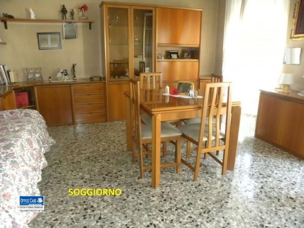 Casa indipendente in vendita a Desio, Oratorio San Giovanni Battista, Con giardino, 300 mq - Foto 10