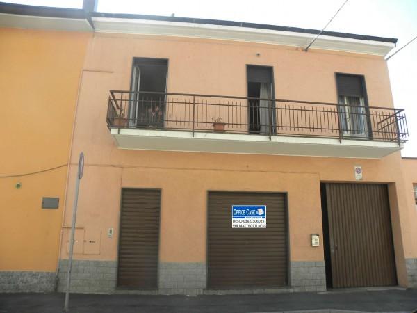 Casa indipendente in vendita a Desio, Oratorio San Giovanni Battista, Con giardino, 300 mq