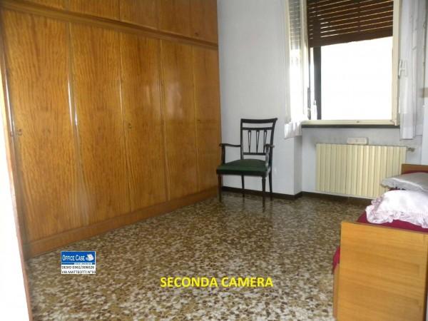 Casa indipendente in vendita a Desio, Oratorio San Giovanni Battista, Con giardino, 300 mq - Foto 6