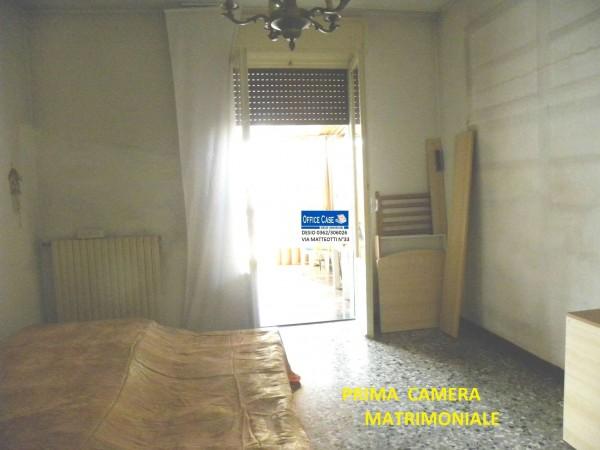 Casa indipendente in vendita a Desio, Oratorio San Giovanni Battista, Con giardino, 300 mq - Foto 7