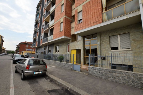 Appartamento in vendita a Torino, Mirafiori Sud, 90 mq - Foto 6