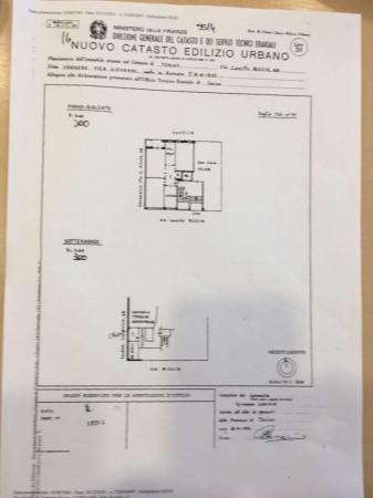 Appartamento in vendita a Torino, Mirafiori Sud, 90 mq - Foto 3