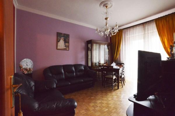 Appartamento in vendita a Torino, Mirafiori Sud, 90 mq - Foto 11