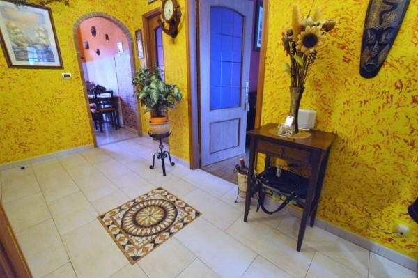 Appartamento in vendita a Torino, Mirafiori Sud, 90 mq - Foto 21