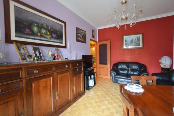 Appartamento in vendita a Torino, Mirafiori Sud, 90 mq - Foto 22