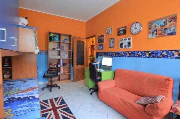 Appartamento in vendita a Torino, Mirafiori Sud, 90 mq - Foto 13