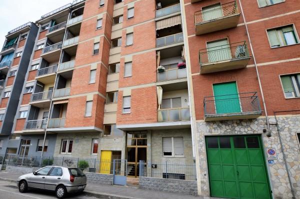 Appartamento in vendita a Torino, Mirafiori Sud, 90 mq - Foto 5