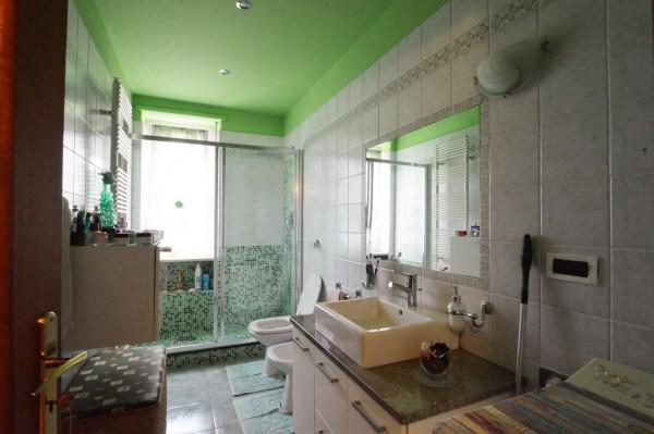 Appartamento in vendita a Torino, Mirafiori Sud, 90 mq - Foto 20